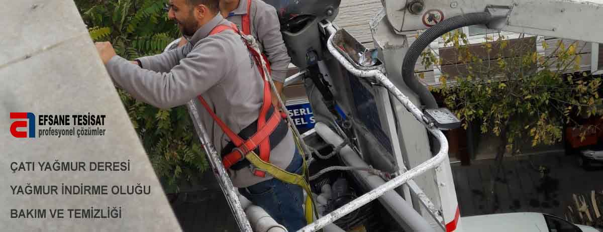 Çırçır su tesisatçısı Sıhhi tesisat